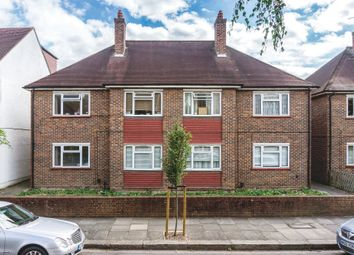 Thumbnail 2 bed flat for sale in Brookwood Avenue, London