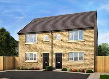 "Thumbnail 3 bed property for sale in ""The Laskill At Clarence Gardens Phase 2"" at Oxford Road, Burnley"