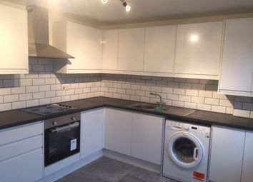Thumbnail 2 bed terraced house to rent in Reginald Road, Deptford