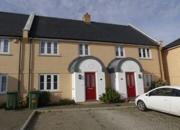 Thumbnail 3 bedroom property to rent in Brimsdown Avenue, Laindon, Basildon