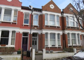 Thumbnail 5 bed property to rent in Byne Road, Sydenham