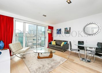 Thumbnail 2 bed flat to rent in Axis Apartments, Avantgarde Place, Shoreditch