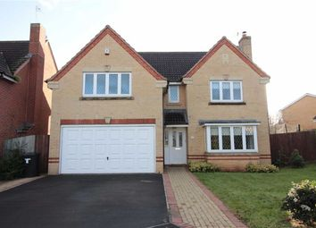 Thumbnail 4 bed detached house for sale in Applin Green, Emersons Green, Bristol
