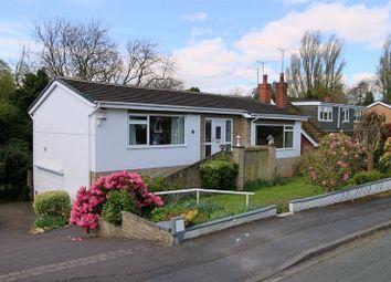 Thumbnail 2 bed bungalow for sale in Salander Crescent, Wistaston, Crewe