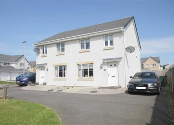 Thumbnail 3 bed semi-detached house for sale in Sandstone Drive, Elgin