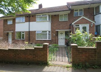 Thumbnail 3 bed terraced house for sale in Watling Street, Strood