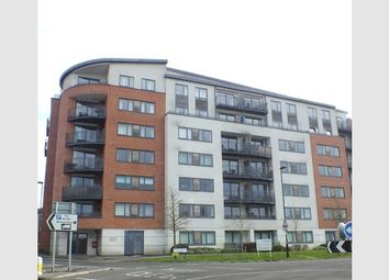 Thumbnail 2 bed flat for sale in North Court, Upper Charles Street, Camberley, Surrey