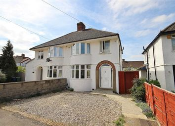 Thumbnail 3 bedroom semi-detached house to rent in Holley Crescent, Headington, Oxford
