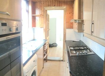 Thumbnail 3 bed semi-detached house to rent in Leven Way, Hayes