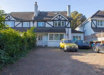 Thumbnail 4 bed terraced house for sale in Foxley Lane, Purley