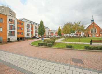 Thumbnail 2 bed flat for sale in Tannoy Square, West Norwood