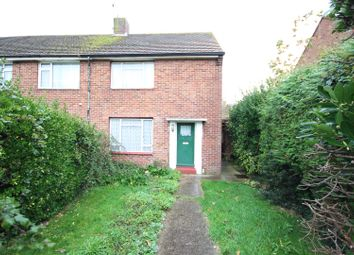 Thumbnail 3 bed end terrace house for sale in Blackthorn Road, Hayling Island