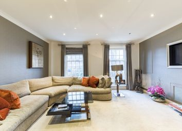 4 bed terraced house to rent in Marston Close, London NW6
