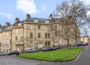 Thumbnail 1 bed flat for sale in Portland Place, Bath, Somerset