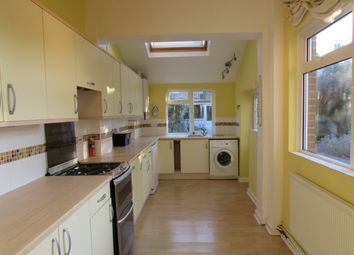 Thumbnail 4 bed semi-detached house to rent in Devonshire Avenue, Southsea
