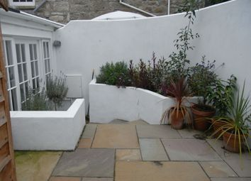 Thumbnail 2 bed mews house to rent in Clarence Street, Penzance