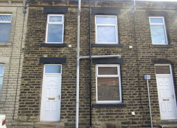 Thumbnail 2 bed terraced house to rent in Low Mill Road, Ossett