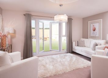 "Thumbnail 3 bedroom end terrace house for sale in ""Barwick"" at Blackpool Road, Kirkham, Preston"