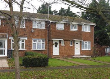 Thumbnail 3 bedroom terraced house for sale in Brickcroft, Turnford, Broxbourne