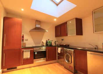 Thumbnail 2 bed flat to rent in 38 Harlesden Road, London