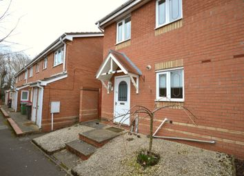 Thumbnail 2 bed semi-detached house to rent in Brandon Avenue, Admaston, Telford