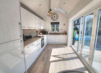 Thumbnail 2 bed semi-detached house for sale in Lapwing Close, South Beach Estate, Blyth