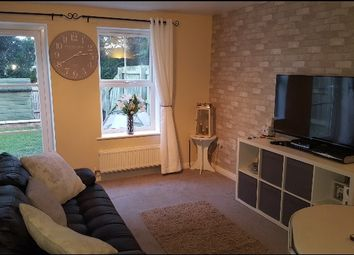 Thumbnail 2 bed town house for sale in Sandwath Drive, Church Fenton, Tadcaster