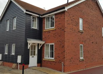 Thumbnail 2 bedroom detached house for sale in 103, Stavely Way, Gamston