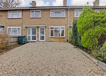 Thumbnail 3 bed terraced house to rent in Ashdown Drive, Tilgate, Crawley