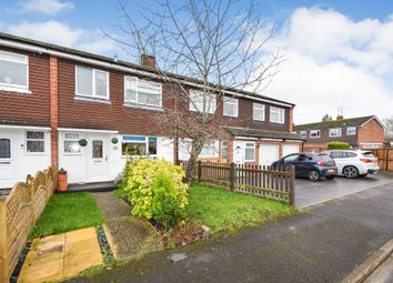 Thumbnail 3 bed terraced house for sale in River Road, Yateley
