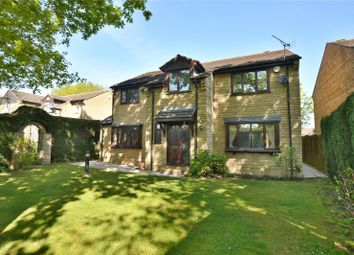 Thumbnail 5 bed detached house for sale in Shadwell Lane, Leeds, West Yorkshire