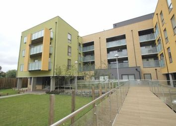 Thumbnail 2 bed flat to rent in Scenix, Chigwell Road, South Woodford