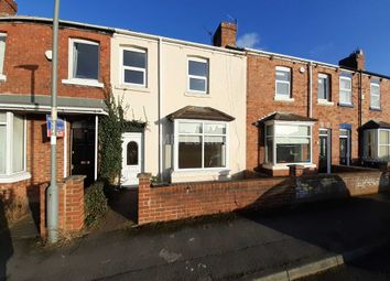 3 bed terraced house to rent in Edward Street, Gilesgate Area, Durham DH1