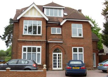 Thumbnail 2 bed flat to rent in Highland Road, Bromley