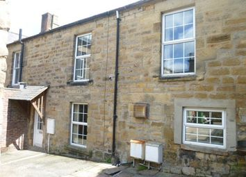 Thumbnail 2 bed terraced house to rent in Clayport Mews, Clayport Street, Alnwick