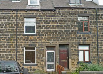 Thumbnail 3 bed terraced house to rent in Hamilton Terrace, Otley