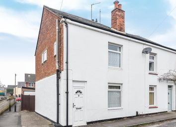Thumbnail 2 bed semi-detached house for sale in Central Headington, Oxford