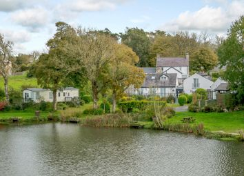 Thumbnail 9 bed detached house for sale in Benllech, Tyn-Y-Gongl