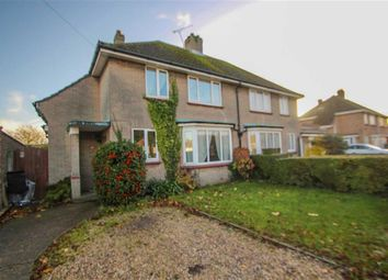 Thumbnail 3 bed semi-detached house to rent in Douglas Road, Clacton-On-Sea