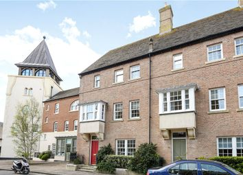 Thumbnail 4 bed end terrace house for sale in Ringhill Street, Poundbury, Dorchester
