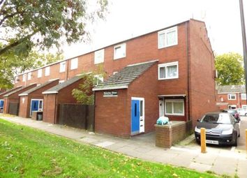 Thumbnail 3 bed maisonette for sale in Waterloo Close, London