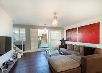 Thumbnail 2 bed flat for sale in Flat 3 254 Sussex Way, Archway