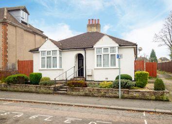 Thumbnail 3 bed bungalow for sale in Gordon Road, Carshalton, Surrey