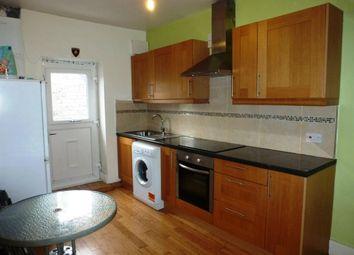Thumbnail 2 bed flat to rent in Hopwood Lane, Halifax