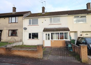 3 bed terraced house for sale in Springfield Road, Harraby, Carlisle CA1