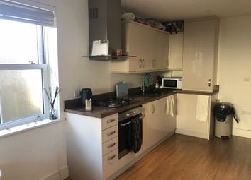 Thumbnail 1 bed property to rent in 1 Rusham Road, Egham, Surrey