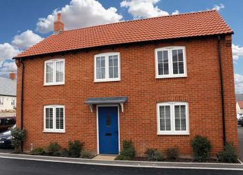 3 bed detached house for sale in Elliott Way, Chickerell, Weymouth DT3