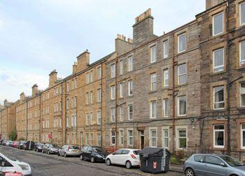 Thumbnail 1 bed flat for sale in 15 3F2 Stewart Terrace, Gorgie, Edinburgh
