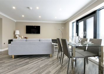 Thumbnail 2 bed flat for sale in Liberty House, Liberty Lane, Hull, East Yorkshire