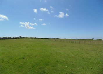 Thumbnail Land for sale in St. Davids, Haverfordwest